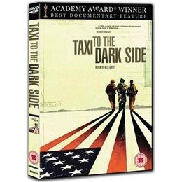 Taxi to the Dark Side [DVD]